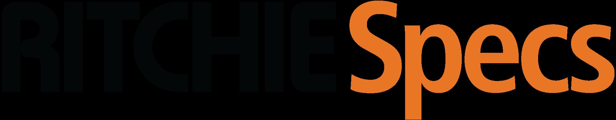RitchieSpecs Equipment Specifications